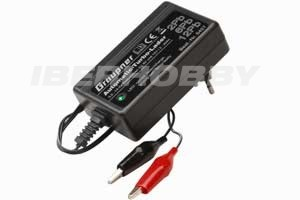 AUTOMATIC PB BATTERY CHARGER