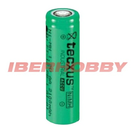 NIMH AA 1,2 V/1600 mAh HIGH POWER CELL