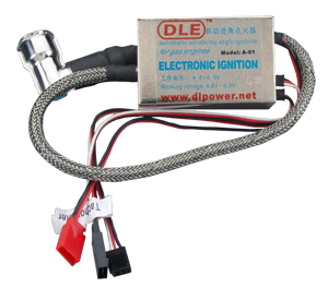 Electronic Ignition CDI