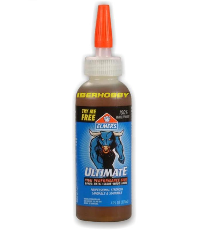 ELMER´S ULTIMATE GLUE 4 oz.