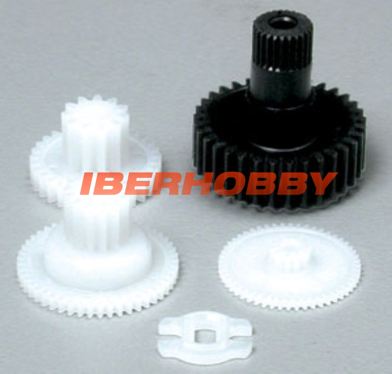 S9253/9 SERVO FUTABA GEAR SET