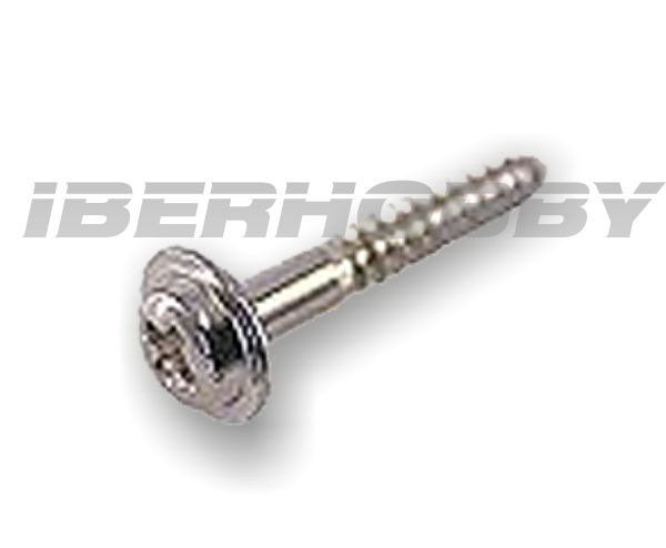 SPECIAL WOOD SCREW 2.2X19 mm.